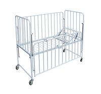 Кровать детская функциональная ЛДф.2.1.2.1.М