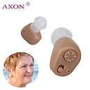 Внутрішньовушний слуховий апарат Axon K-86 (Аксон),, фото 2