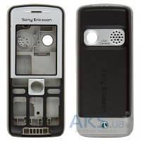 Корпус Sony Ericsson K310 Black