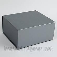 Подарочная коробка складная на магните, размер XL, 36,5*29*10 см