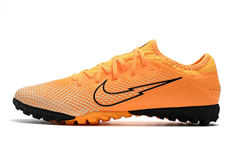 Сороконожки Nike Mercurial Vapor XIII Pro TF yellow