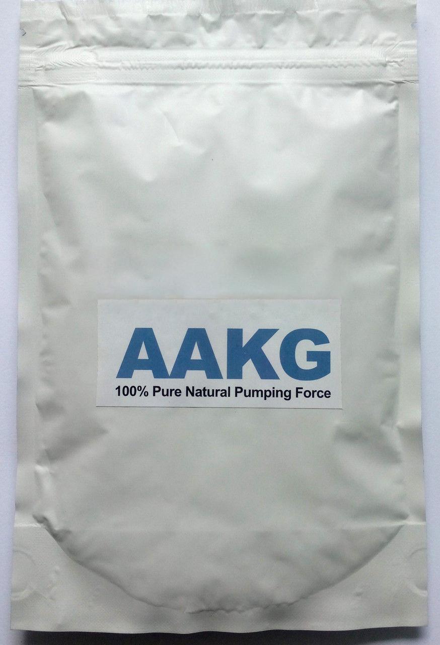 ААKG Powder 500 грам