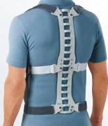 Экстензионный тренажер-корректор для лечения остеопороза Medi Spinomed II