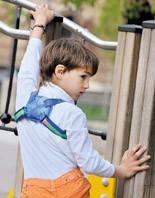 Бандаж восьмиобразный Medi protect.Collar soft