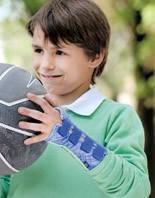 Шина для лучезапястного сустава со стабилизирующей пластиной Medi Manumed