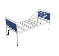 Кровать функциональная 2-секционная ЛФ.2.0.3.1.М