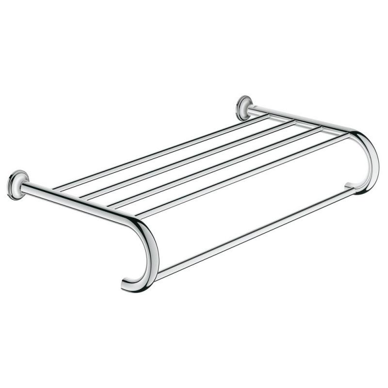 Полка для полотенец Grohe Essentials Authentic 40660001