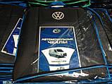 Авточохли Prestige на передні сидіння Volkswagen Crafter 1+2 ,, фото 2