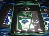 Авточохли Prestige на передні сидіння Volkswagen Crafter 1+2 ,, фото 10