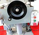 Горизонтально-вертикальный фрезерный станок по металлу BF 600D XL пр-ва HOLZMANN, Австрия, фото 4