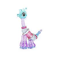 Игрушка серии модное превращение Яркий жираф Twisty Petz 20105847