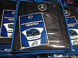 Авточохли на передні сидіння Mercedes Sprinter 06 1+2 Prestige, фото 5