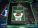 Авточохли на передні сидіння Mercedes Sprinter 06 1+2 Prestige, фото 7
