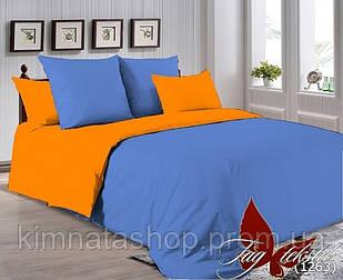 ТМ TAG Комплект постельного белья P-4037(1263)