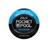Мастурбатор Мастурбатор Zolo Pocket Pool 8 Ball