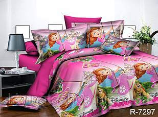 ТМ TAG Комплект постельного белья R7297