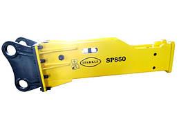 Гидравлический отбойный молот с глушителем Sparkle SP850