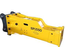 Гидравлический отбойный молот с глушителем Sparkle SP1550
