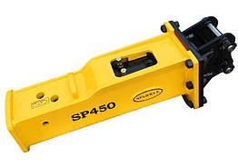 Гидравлический молот для мини - экскаватора Sparkle SP450