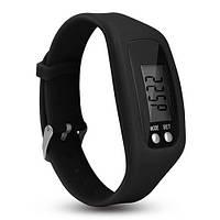 Спортивні годинник LiveUp Sports Watch Black (LS3348)
