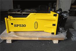 Гидравлический отбойный молоток Sparkle SP530 (SB30) с долотом 53 мм