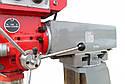 Сверлильно-фрезерный  станок BF 500 HOLZMANN, Австрия, фото 8