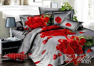 ТМ TAG Комплект постельного белья R821