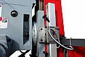 Фрезерный  станок по металлу с УЦИ BF 50DIG пр-ва Holzmann, Австрия, фото 4