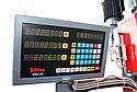 Фрезерный  станок по металлу с УЦИ BF50DIG Holzmann, Австрия, фото 10
