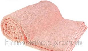 ТМ TAG Полотенце махровое Pudra хлопок 100*150 см- Рушник махровий бавовна