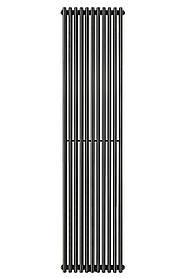 Вертикальный радиатор Praktikum 2, H-1800 мм, L-425 мм
