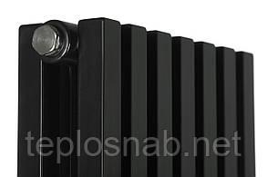 Декоративный (дизайнерский) радиатор BQ Quantum2 H-1800 мм, L-285 мм, фото 2
