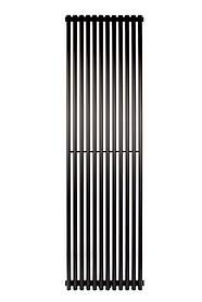 Вертикальный радиатор Praktikum 1, H-1800 мм, L-463 мм