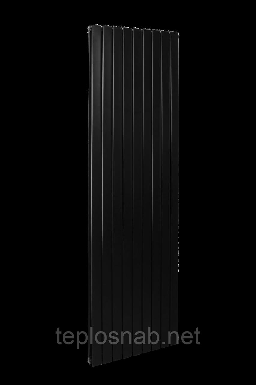 Вертикальный радиатор  Blende, H-1800 мм, L-504 мм