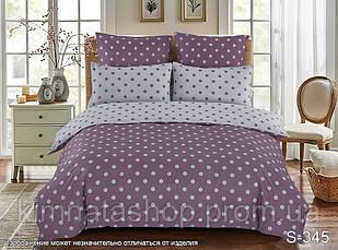 ТМ TAG Комплект постельного белья с компаньоном S345