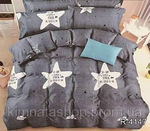 ТМ TAG Комплект постельного белья R4147