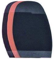 Профилактика формованная полиуретановая BISSELL art.5007 р. М цвет черный