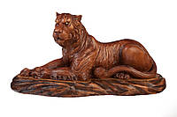 "Скульптурная композиция ""Тигр"""