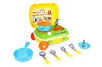 "Игрушка ""Кухня с набором посуды ТехноК"", арт. 6078, фото 1"