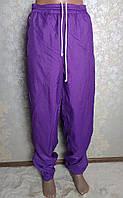Теплі штани жіночі, на підкладці! б/у