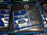 Авточохли на Mercedes Vito 638 1+2 Prestige, фото 8