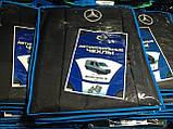 Авточохли на Mercedes Vito 638 1+2 Prestige, фото 5