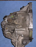 МКПП ( КПП механическая ) 5 ступенчатая PK5008RenaultInterstar 2.5dCi1998-2010PK5 008 , C005321 , 82000653
