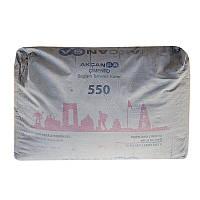 Цемент ПЦ I-550-Д0, (СЕМ І 42,5R) AKCAN, Heidelberg, 25 кг, Турция