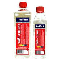 Уайт-спирит Polifarb, 0,8 л.