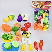 Овощи на липучках Fun Game 1020