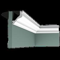 Карниз гибкий Orac Décor C200F, 200х6.5х5.7 cm