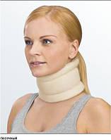 Ортез шейный армированный Medi protect.Collar soft with bar