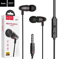 Дротові навушники Hoco M1 Pro Type-C з мікрофоном, кнопкою відповіді і регулюванням гучності, фото 1
