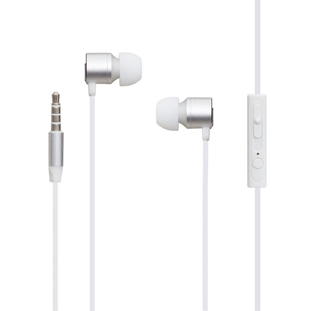Дротові навушники Hoco M63 Ancient з мікрофоном, кнопкою відповіді і регулюванням гучності